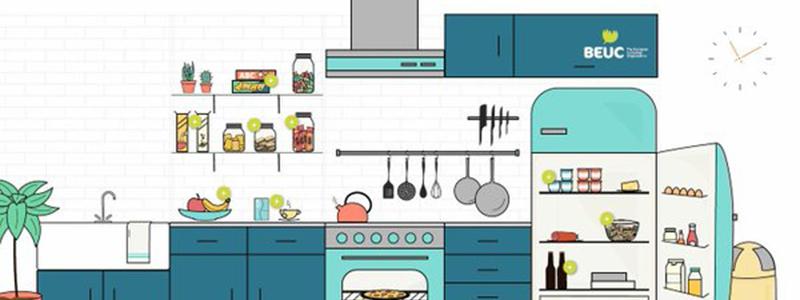 BEUC Kitchen